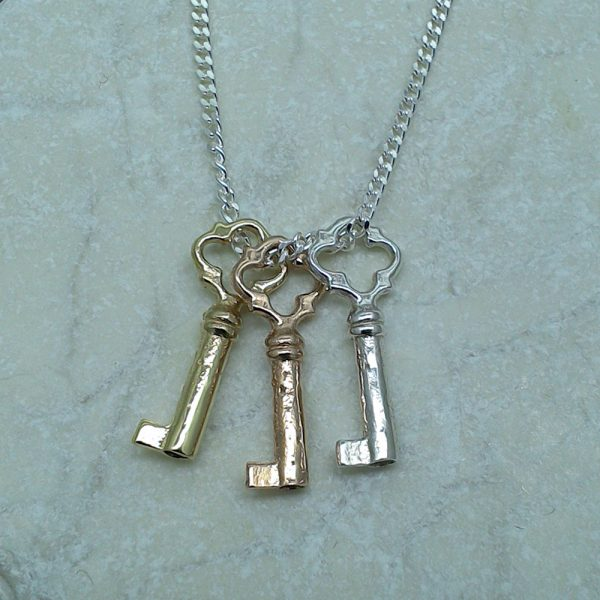 Alice keys