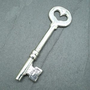 Grampa's cottage key