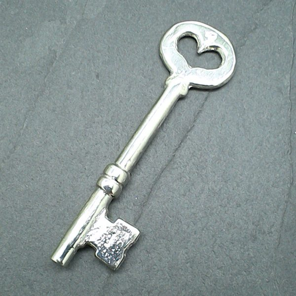 Grampa's cottage key