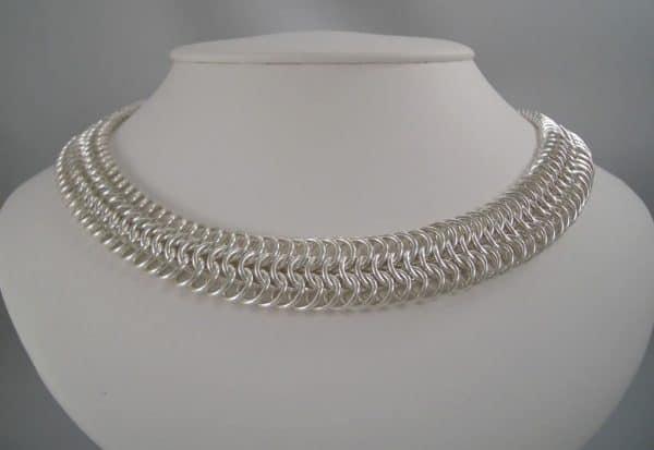 Mesh Collar