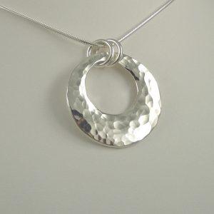 Circle of Love Pendant