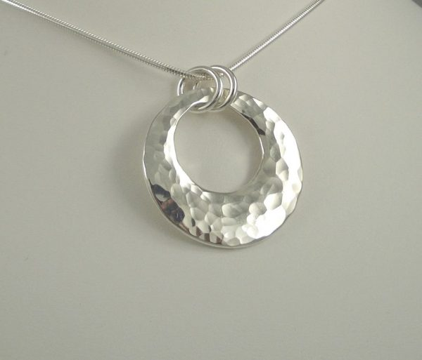 Circle of Love Pendant
