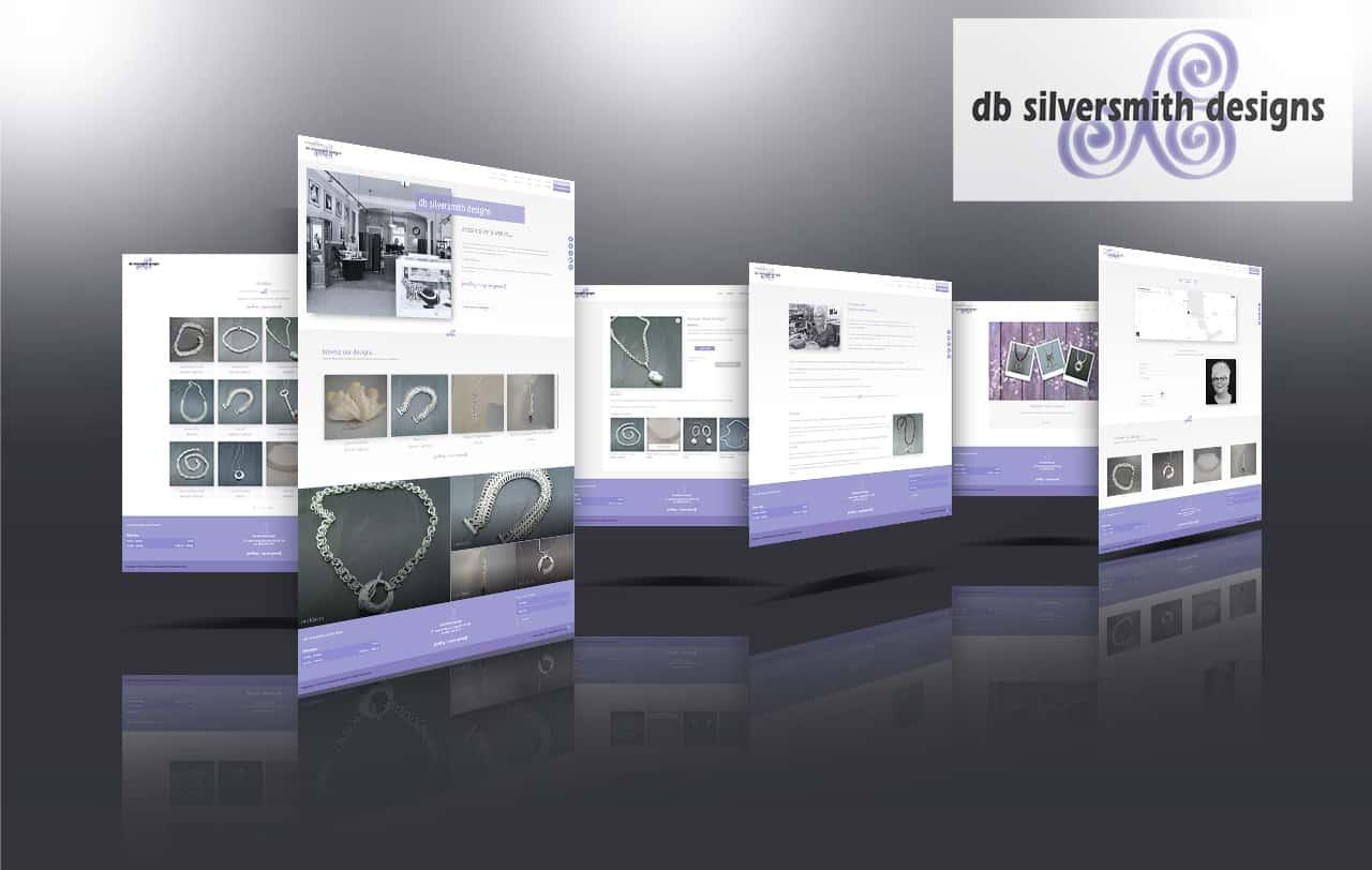 db silversmith designs